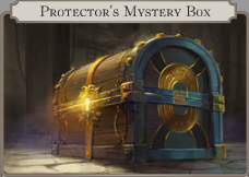 Protector's Mystery Box icon