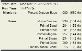 1000 protect dragon eggs Tyche