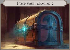 Pimp your dragon 2 icon