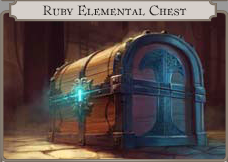 Ruby Elemental Chest icon