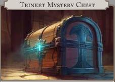 Trinket Mystery chest