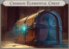 Crimson Elemental Chest icon