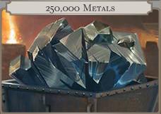 250k Metals icon