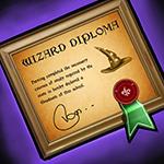 Item Framed Diploma