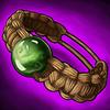 Item Hemp Bracelet