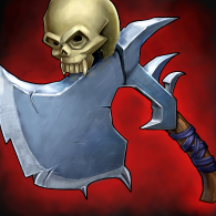 Item Axe of Grinding