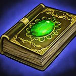 Item Tome of Eldritch Goings-on