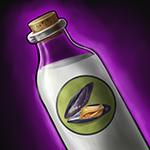 Item Mussel Milk