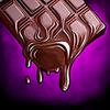 Item Melty Chocolate Bar