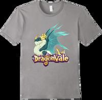 DragonValeT-Shirt-Tempest-Slate