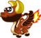 GoldOlympusDragonBaby