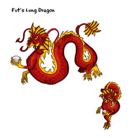 Fut's Lung Dragon