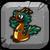 BronzeDragonBabyButton