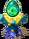 Nebula Pedestal
