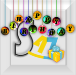 S47 Birthday 2014