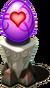 Love Pedestal