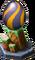 Thorn Pedestal