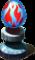 Frostfire Pedestal