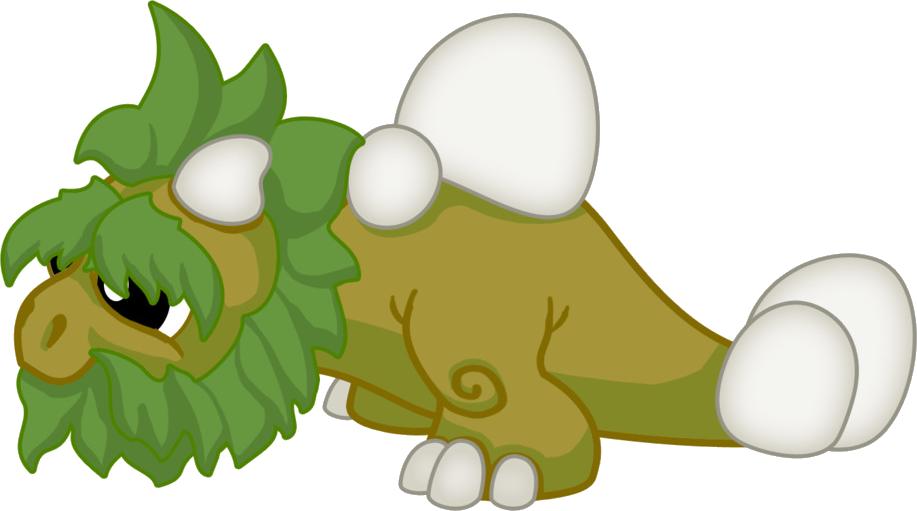MossDragonBaby