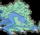Lichen Dragon