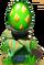 Forest Pedestal