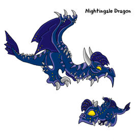 Nightingale Dragon