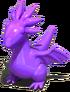 PurpleDragonFigurine