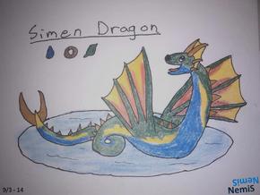 SimenDragon NemiS