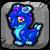 SapphireDragonBabyButton
