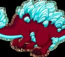 Barite Dragon