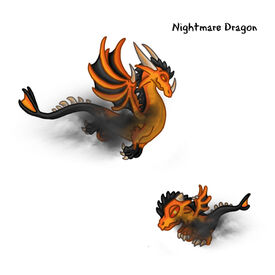Nightmare Dragon