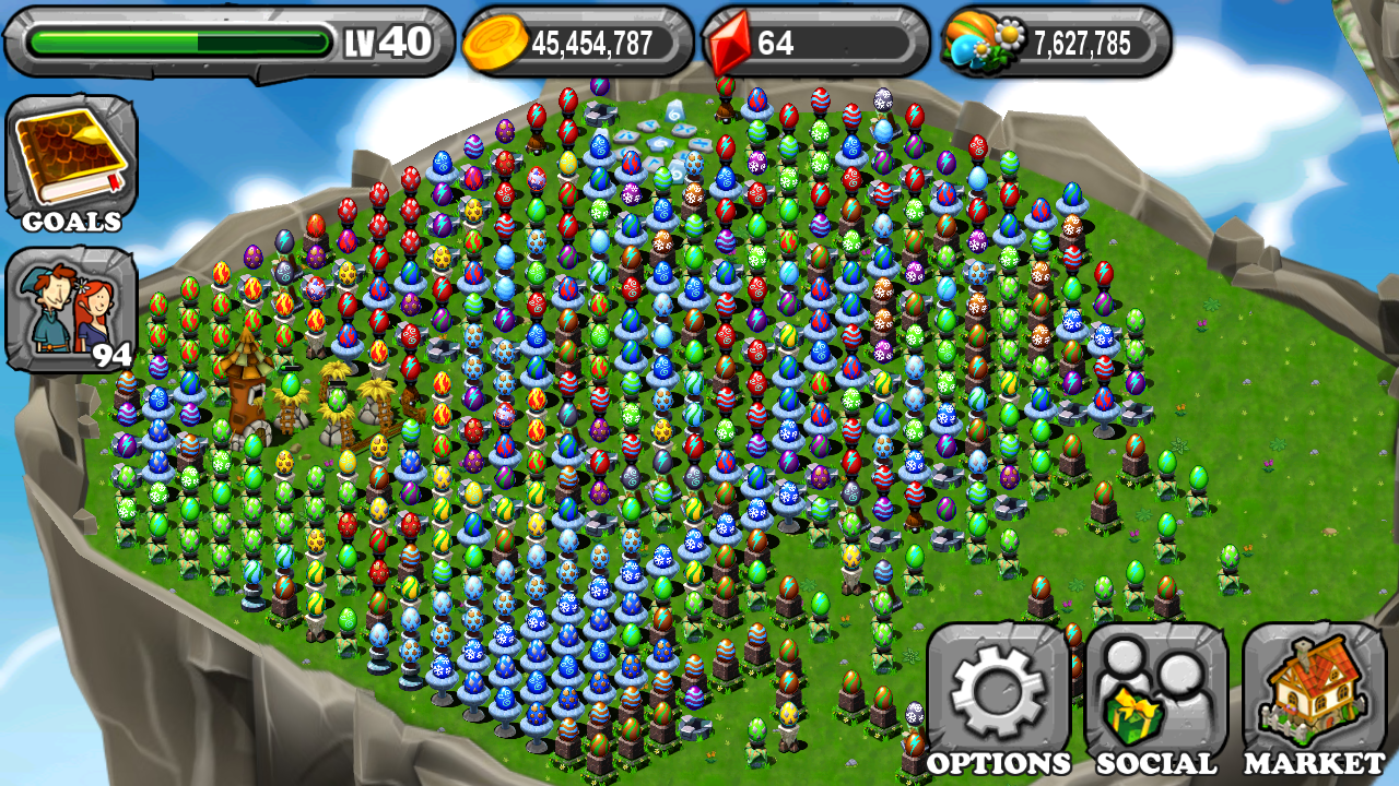 Why_I'm_quitting_DragonVale on Hibernation Activities