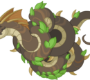 Wyrmwood Dragon
