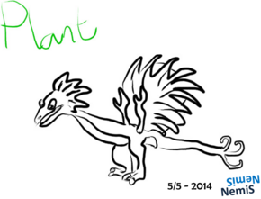 PlantDragon NemiS