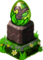 Terradiem Pedestal