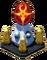 Twinkle Pedestal