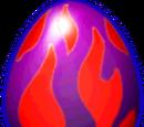 Flammendrache