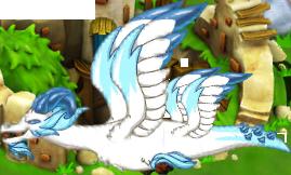 SnowySilverDragonAdult