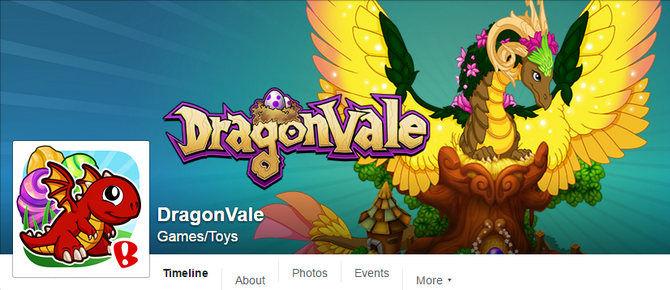 DragonVale-FBHeader-LegendaryGaia