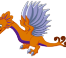 Ironwood Dragon