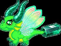EmeraldDragonAdult