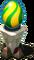 Ash Pedestal