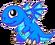BlueFireDragonBaby
