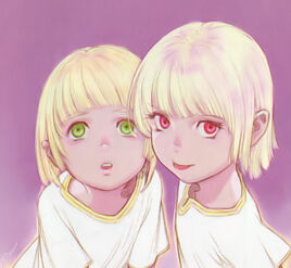 Seere & Manah