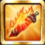 Grimmag's Flaming Wrath L3 Icon