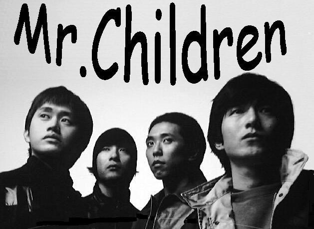「Mr.children」の画像検索結果