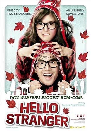 Hello Stranger 2010