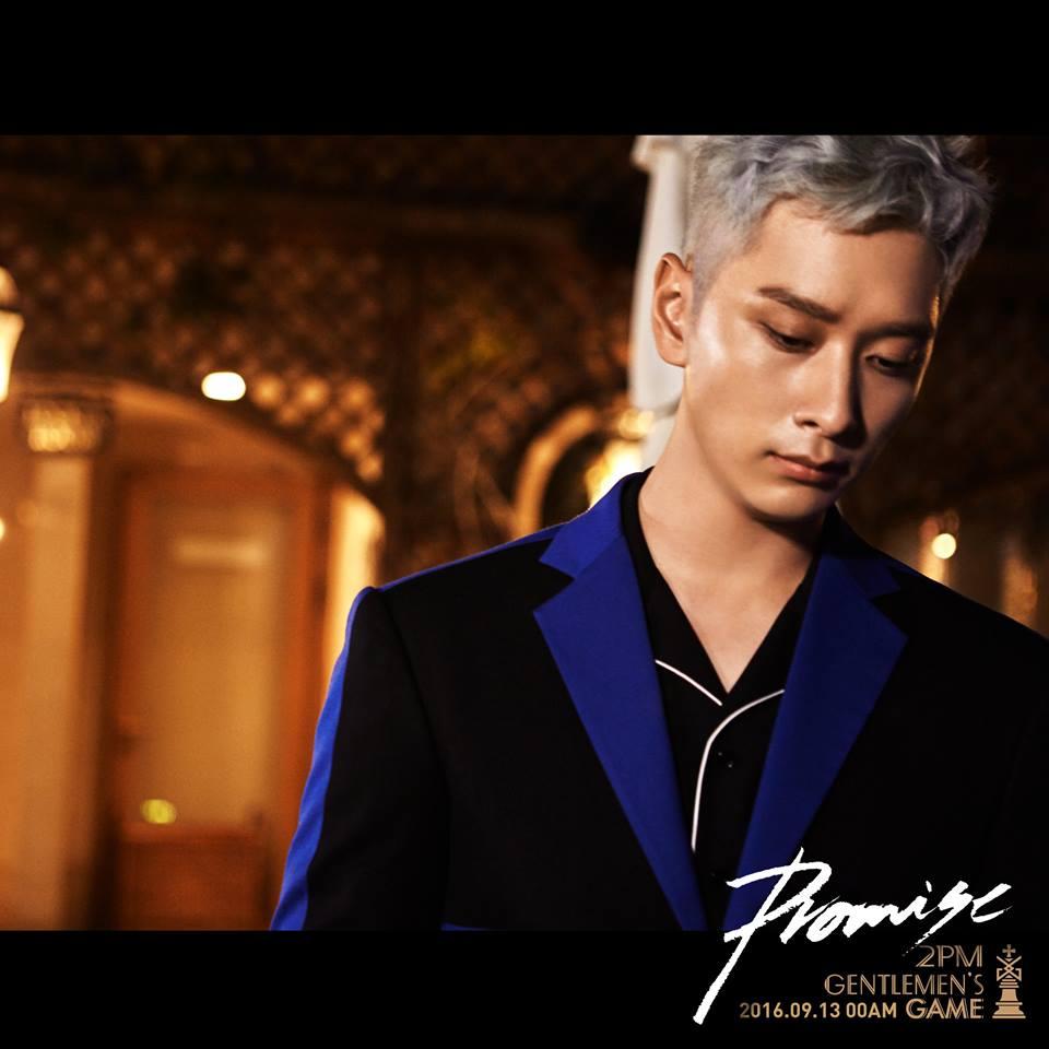 Hwang Chan Sung - Wiki Drama - Wikia Hwang Chansung 2013