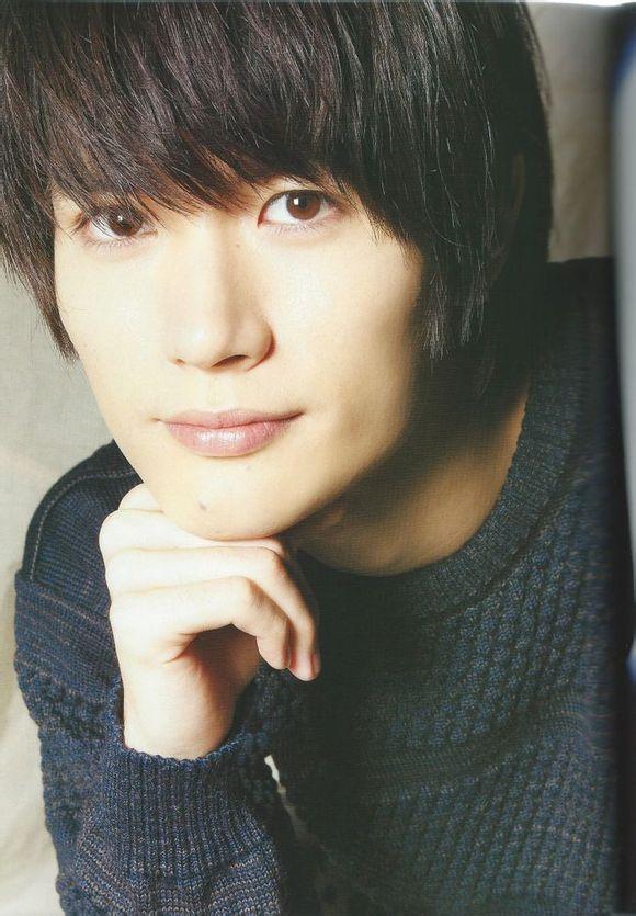 Archivo:Miura Haruma13.jpg | Wiki Drama | Fandom powered ...