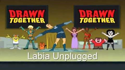 Drawn Together Soundtrack - Lady Luck
